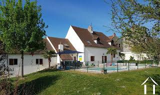 Maison Autun (71400)