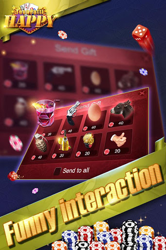 Teen Patti Happy 1.1.0.1 screenshots 4