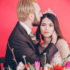 Wedding photographer Aleksandra Kim (KIMMIPHOTO). Photo of 11.03.2018