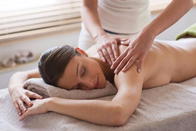 Massage Aarschot