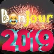 Bonjour 2019 Abidjan Côte d'Ivoire