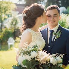 Wedding photographer Roman Penderev (Penderev). Photo of 26.10.2017