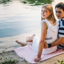 Wedding photographer Olya Lesovaya (Lesovaya). Photo of 20.08.2016