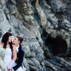 Wedding photographer Yuriy Dubov (YuriyA). Photo of 20.05.2014