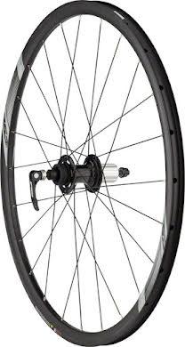 "FSA NS Plus Wheelset - 27.5"", 12/15 x 110mm/12 x 148mm, HG 11, Black alternate image 0"