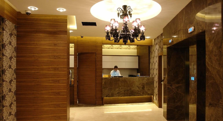 Hotel Le Mirage