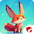 The Little Fox file APK Free for PC, smart TV Download