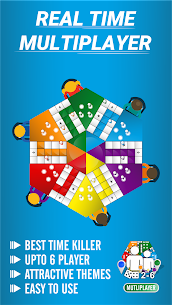 LUDO SIX PLAYER Apk  Download For Android 3