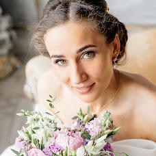 Свадебный фотограф Елизавета Завьялова (LovelyPhoto). Фотография от 31.05.2018