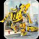 Adventurous Car Robot Transformation 3D Car Fight (game)