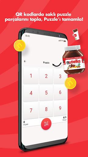 Nutella screenshot 4