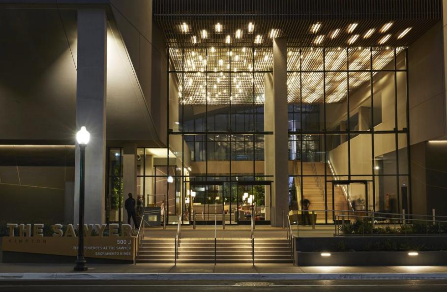 Sawyer Hotel