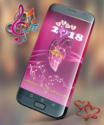 Ringtones ud83dudc98 Romantic 2018 ud83cudfb6 3.1 screenshots 2