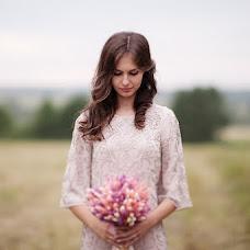 Wedding photographer Tina Simakova (tinariya). Photo of 13.10.2016