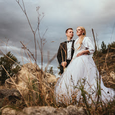 Wedding photographer Tomas Pospichal (pospo). Photo of 12.06.2018