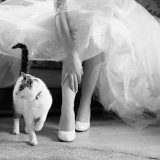 Wedding photographer Yuliya Tolkunova (tolkk). Photo of 06.11.2016