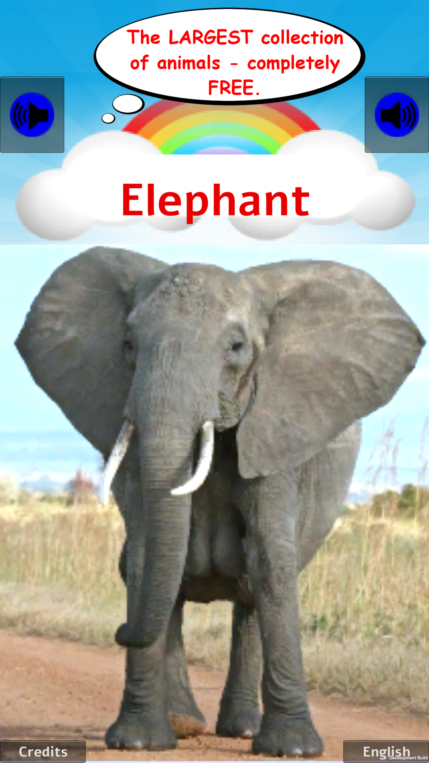 100 Animals Megamix (Free) screenshot #8