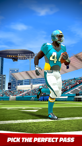 Flick Quarterback 19 4.2_23 screenshots 2