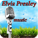 Elvis Presley Music App icon
