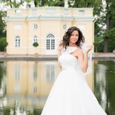 Wedding photographer Elina Leonova (ElinaL). Photo of 02.10.2015