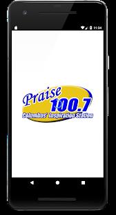 Praise 100.7 FM - WEAM - náhled