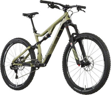 Salsa 2017 Redpoint Carbon X01 Full Suspension Mountain Bike  alternate image 0