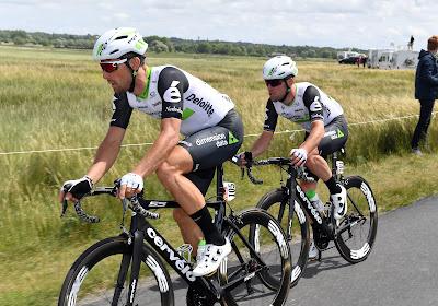 """Cavendish gaat voormalig ploegmaat missen: """"Ik heb oprecht moeten huilen, we zijn als broers"""""""