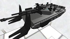 T-90 松風 零