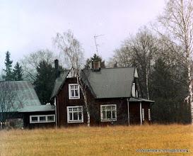 Photo: Lilltäppan 3-36 2000