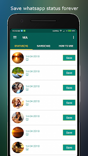 Status download  App Download For Android and iPhone 2