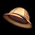 ぼうけんの帽子