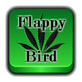 Flappy 420 Bird Weed Flapper
