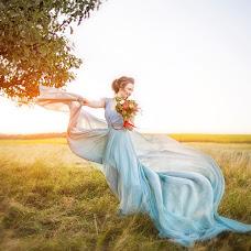 Wedding photographer Irina Bakhareva (IrinaBakhareva). Photo of 05.10.2017