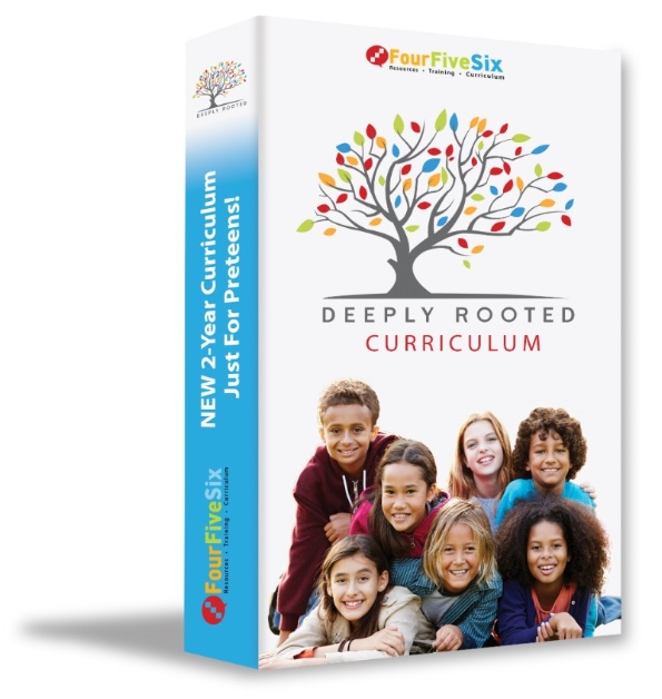 Deeply Rooted Curriculum