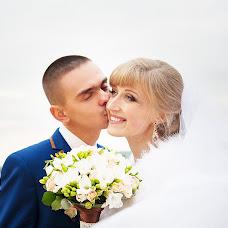 Wedding photographer Lyudmila Arcaba (Ludmila-13). Photo of 23.12.2015