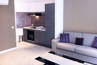 Florella Achard Apartment