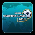 Soccer champions league 2019