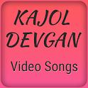 Video Songs of Kajol Devgan icon