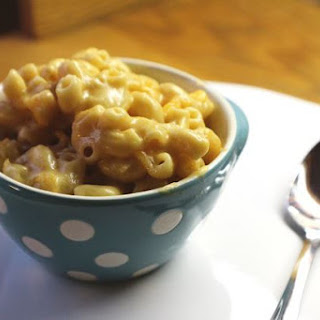 Red Hot Mac and Cheese