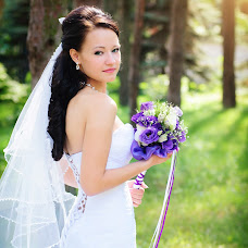Wedding photographer Andrey Khizhniy (carpaze). Photo of 20.08.2014