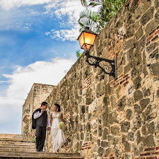 Wedding photographer Jonathan Sarita (Jonathansarita). Photo of 09.05.2017