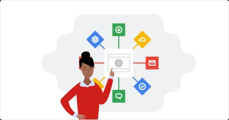 Certificados Profissionais Da Google