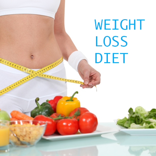 Weight Loss Diet in 7 Days file APK for Gaming PC/PS3/PS4 Smart TV