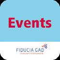 Fiducia & GAD IT AG Event App icon