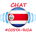 Chat Costa Rica icon