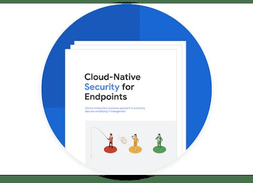 Cloudbeveiliging voor eindpunten