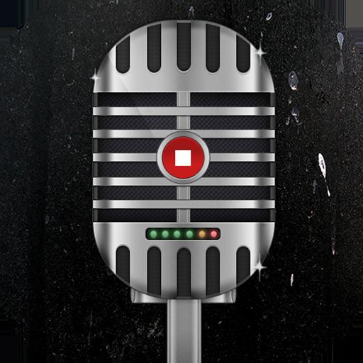 录音机音频MP3高清 工具 App LOGO-硬是要APP