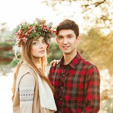 Wedding photographer Vladislav Kazmin (VladislavKazmin). Photo of 18.09.2017