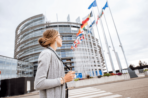European Marketin Authorization approved by the European Commission