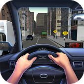 Taxi Sim Game Android APK Download Free By Zuuks Games